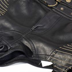 Jupe-Bloomer Black