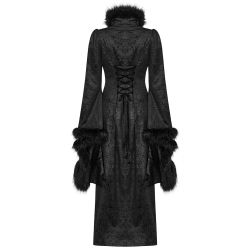 Black 'Nimeria' Coat
