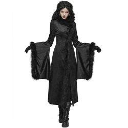 Black 'Nimeria' Coat