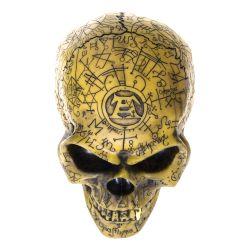 Crâne en Résine 'Omega Skull'
