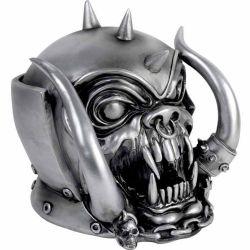 Logo 3D 'Motorhead Warpig'