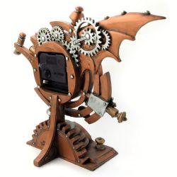 Horloge 'The Stormgrave Chronometer'