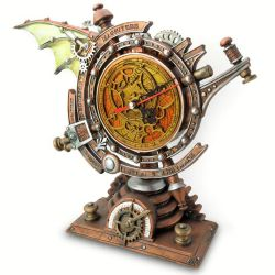 Horloge 'The Stormgrave Chronometer'