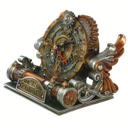 Horloge 'Time Chronambulator'