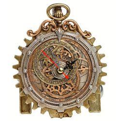 Horloge 'Anguistralobe'