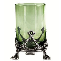 'The Green Fairy' Absinthe Shot Glass