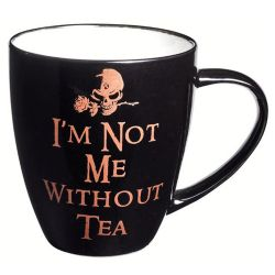 Mug 'I'm Not Me Without Tea'