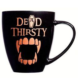 Mug 'Dead Thirsty'