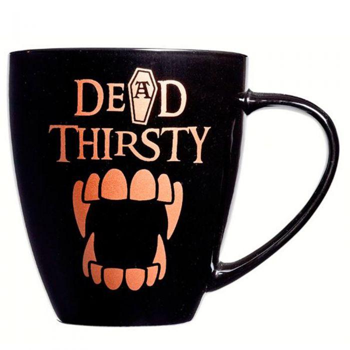 'Dead Thirsty' Mug