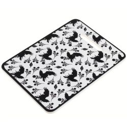 'Raven & Rose' Chopping Board