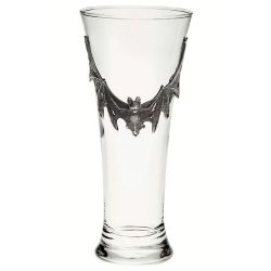 'Villa Diodati Continental' Beer Glass