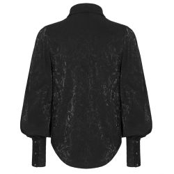 Black 'Gothic Romeo' Shirt