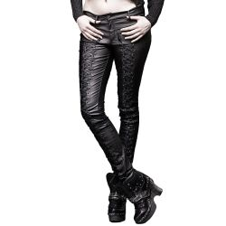 Black 'Titania' Pants