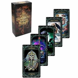 Alchemy Gothic Tarot Card Set