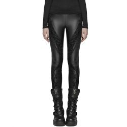 Black 'Amuria' Leggings