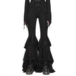 Pantalon 'Black Opium' Noir