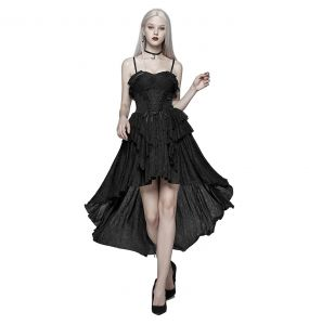 Black 'Nympha' Dress