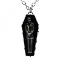 Nosferatu's Rest Pendant