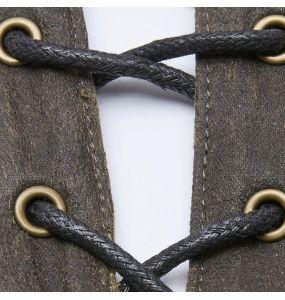 Brown Steampunk 'Buning Man' Cuffs