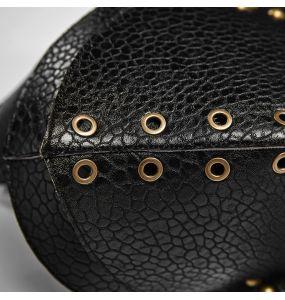 Black 'Dracarys' Shoulder Harness