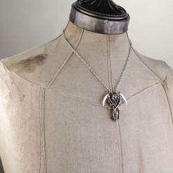 The Reapers Arms Pendant