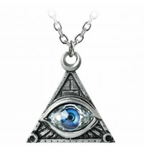 Pendentif 'Eye of Providence'
