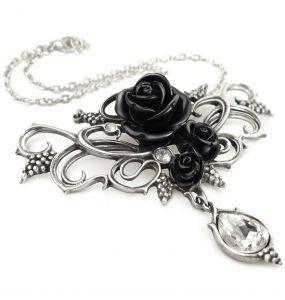 Bacchanal Rose Pendant