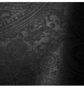 Leggings Polaire 'MacBeth' Noir