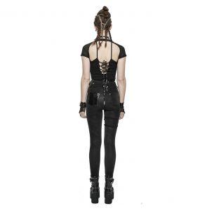 'Black Star' Pants