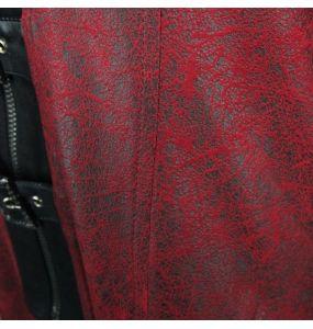 Veste Femmes à Capuche 'Assasins Creed' Rouge