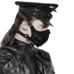 Black Gothic 'Murderdoll' Cap
