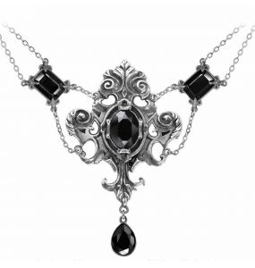 Collier 'Queen of The Night'