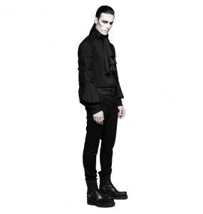 Black 'Cagliostro' Shirt