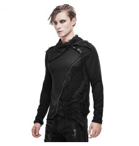 Black 'Tintagel' Sweater