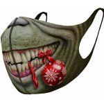 Masque 'Grouch' Vert