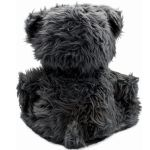 Grey 'Day of the Ted' Teddy Bear
