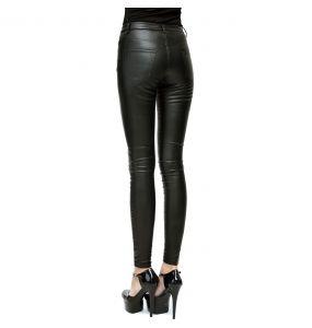 Black 'Draven' Pants