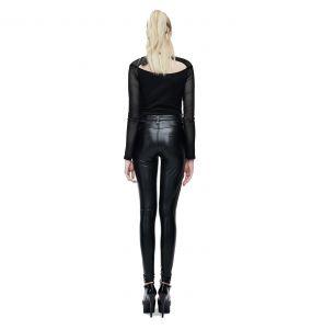 Black 'Hecate' Pants