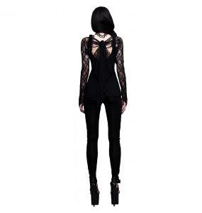 Leggings 'Medusa' Noir