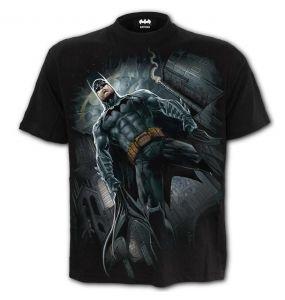 Black 'Batman - Call of the Nigh' T-Shirt