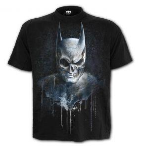 Black 'Batman - Nocturnal' T-Shirt