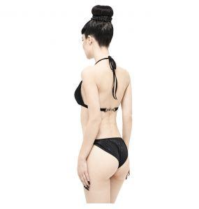 Bikini 'Willow' Noir