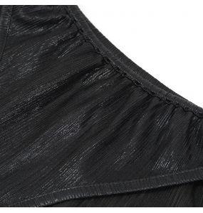 Black 'Willow' Bikini