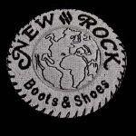 Polo New Rock Noir