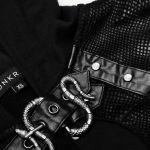 Black 'Dark Doll' Bolero Jacket