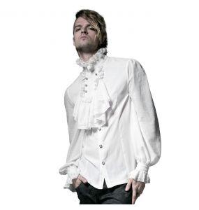 White 'Vampyr' Shirt