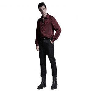 Red 'Nephilim' Shirt