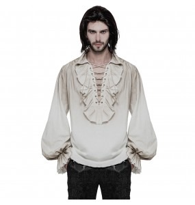 Off-White 'Orthodox Goth' Shirt