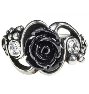 Bague 'Bacchanal Rose'