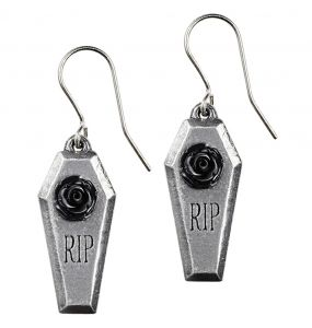 RIP Rose Droppers